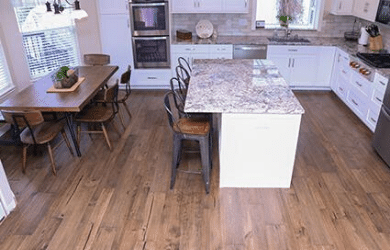 Chem-Dry offers Wood Floor Cleaning Service for hardwood and engineered wood floors as well as luxury vinyl tile type floors