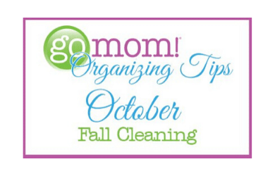 Go Mom Blogger Cleaning Tips