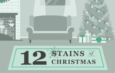 12 Stains of Christmas