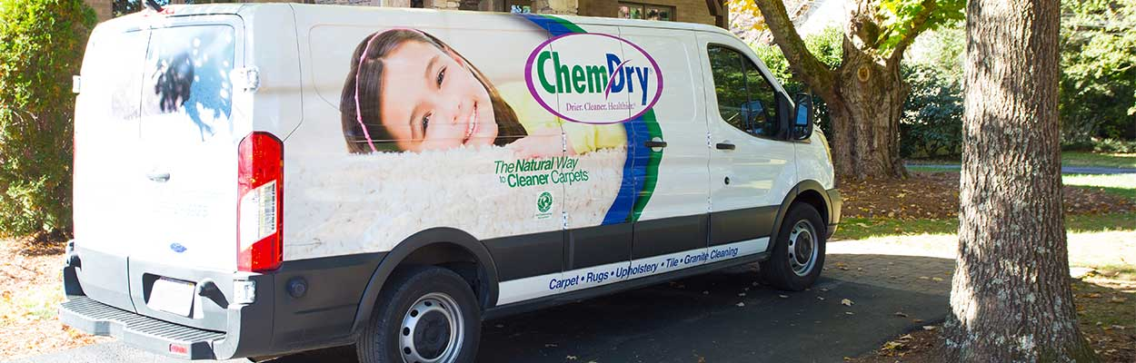 About Chem-Dry, the world's leading carpet and upholstery cleaning service