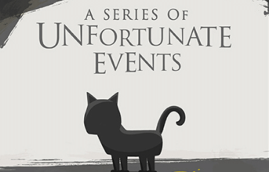A Series of Unfortunate Cat Accidents