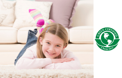Benefits of an Eco-Friendly Carpet Cleaning Company