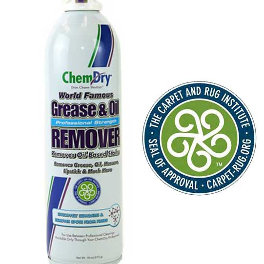 Buy Professional Strength Grease & Oil Remover by Chem-Dry