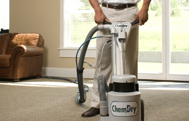 Top 5 Reasons to Have Your Carpets Professionally Cleaned