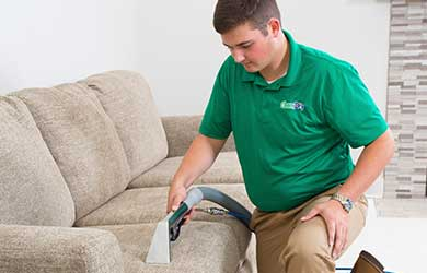 Tips for cleaning your furniture by Chem-Dry