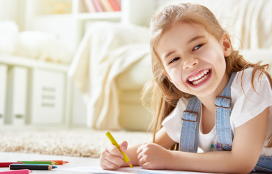 Keep Kids Entertained at Home with Free Resources