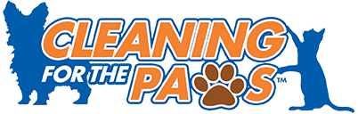 Cleaning For The PAWS