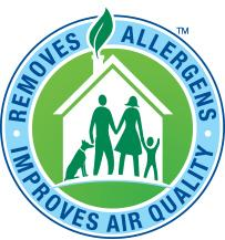 Chem-Dry removes allergens and improves indoor air quality