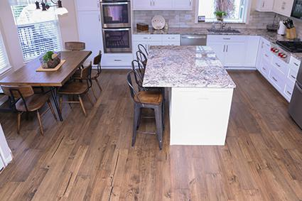 How Do You Deep Clean Wood Floors Chem Dry