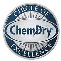 Chem-Dry recognized the best franchise owners with the Circle of Excellence designation