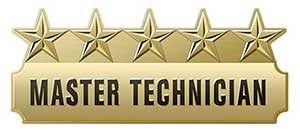 Our Master Technician Certification by Chem-Dry