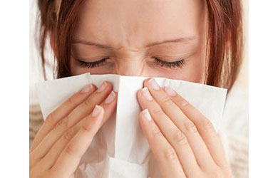 Allergy season tips to stay healthy
